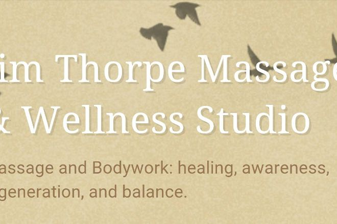 Jim Thorpe Massage & Wellness Studio, Jim Thorpe, United States