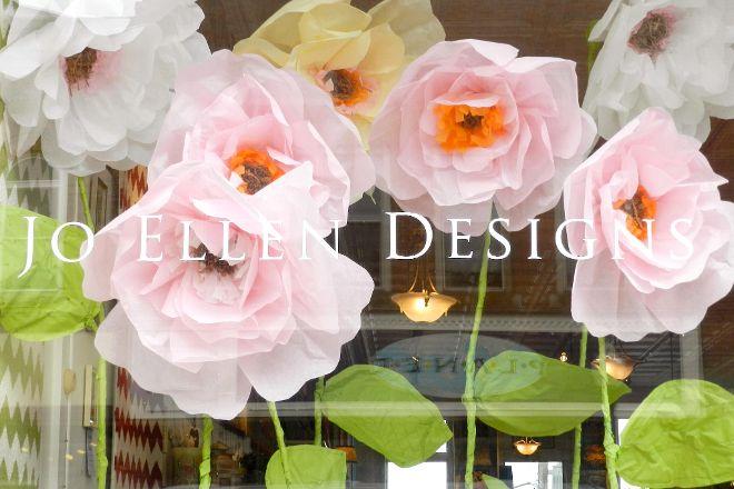 Jo Ellen Designs, Camden, United States