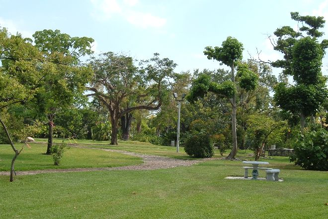 John G. Gifford Arboretum, Coral Gables, United States