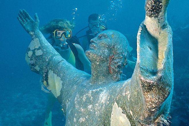 John Pennekamp Coral Reef State Park Concession, Key Largo, United States