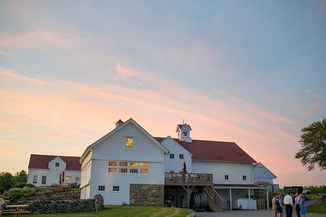 Jonathan Edwards Winery, North Stonington, United States