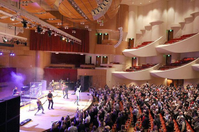 Joseph Meyerhoff Symphony Hall, Baltimore, United States
