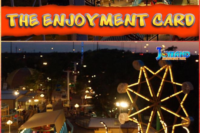 Joyland Amusement Park, Lubbock, United States
