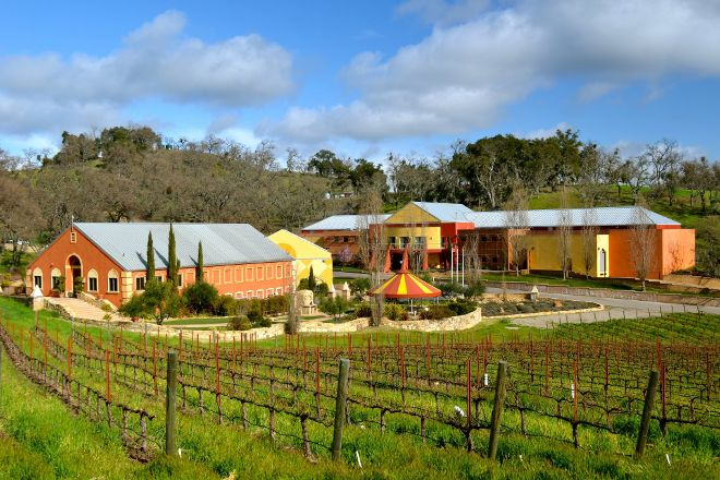 JUSTIN Vineyards & Winery, Paso Robles, United States