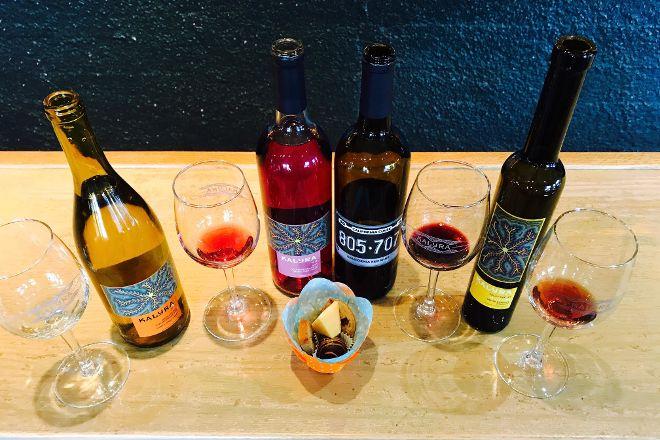 Kalyra Winery, Santa Ynez, United States
