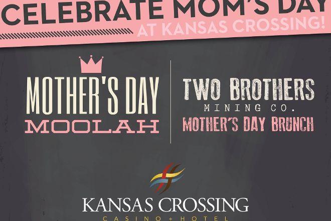 Kansas Crossing Casino, Pittsburg, United States