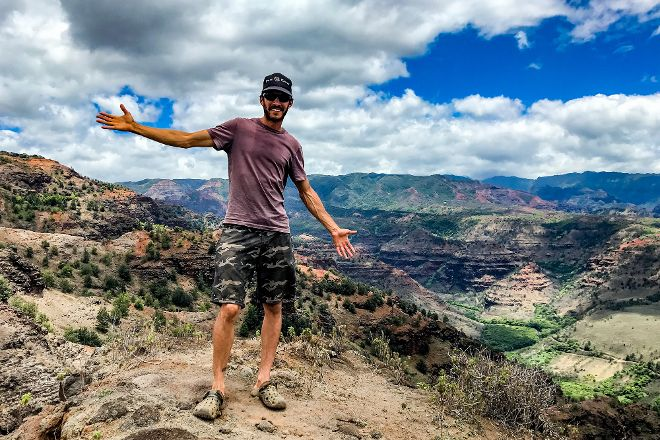 Kauai Hiking Tours, Koloa, United States
