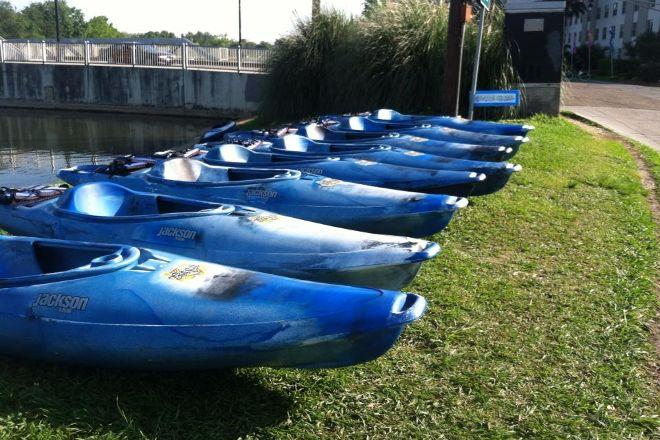 Kayak-iti-Yat Original Kayaking Tours of New Orleans, New Orleans, United States