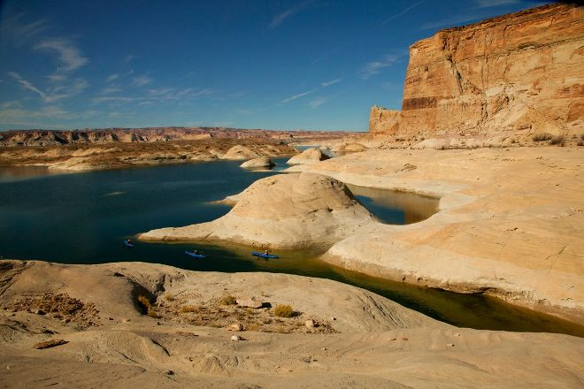 Kayak Lake Powell - Rentals and Day Tours, Page, United States