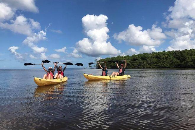 Kayak Marco, Marco Island, United States
