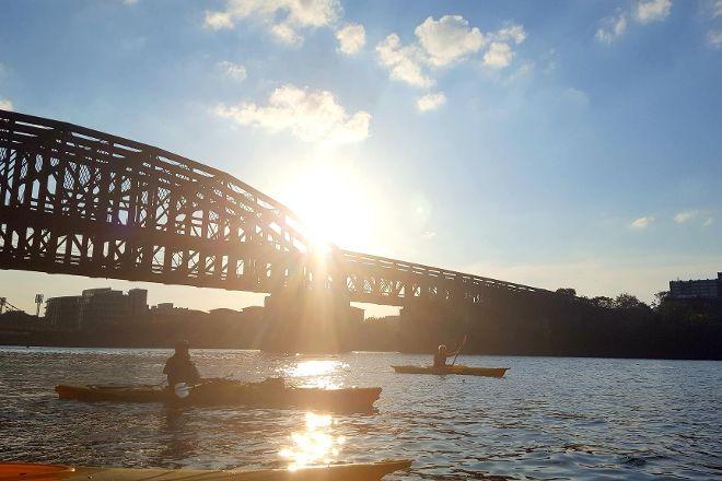 Kayak Pittsburgh, Pittsburgh, United States