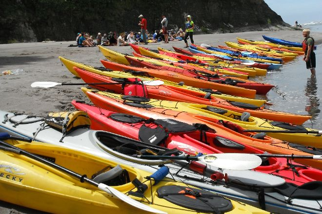 Kayak Tillamook County, Tillamook, United States