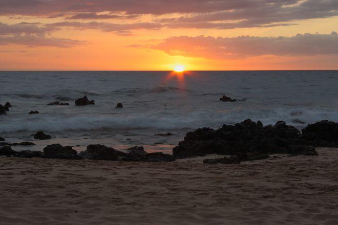 Keawakapu Beach, Wailea, United States