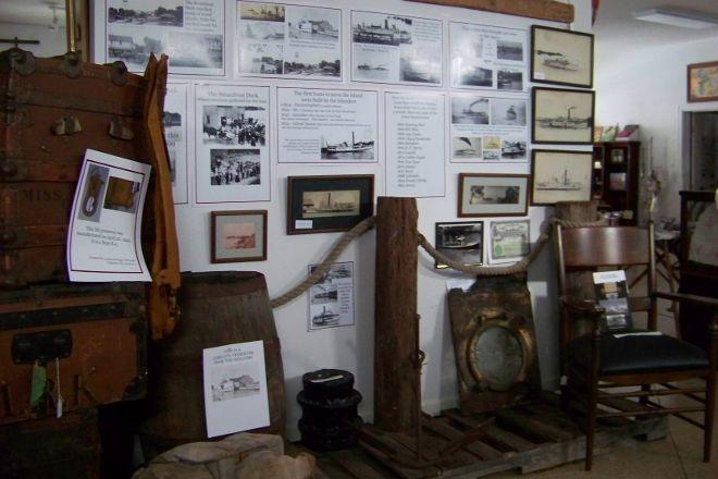 Kelleys Island Historical Association, Kelleys Island, United States