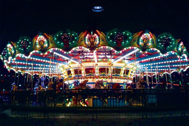 Kennywood Park, West Mifflin, United States