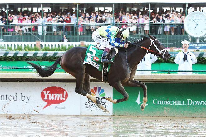 Kentucky Derby, Louisville, United States