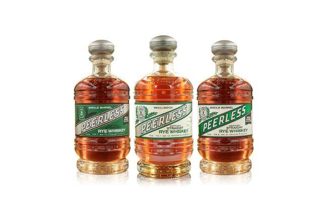 Kentucky Peerless Distilling Co, Louisville, United States