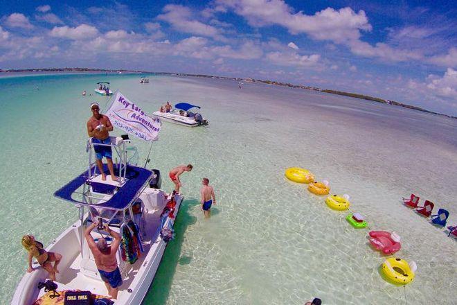 Key Largo Adventures - an Islamorada Boat Charter, Islamorada, United States
