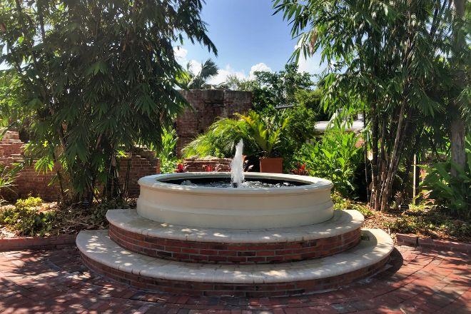 Key West Garden Club, Key West, United States