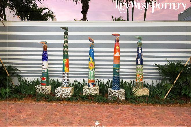 Key West Pottery, Key West, United States
