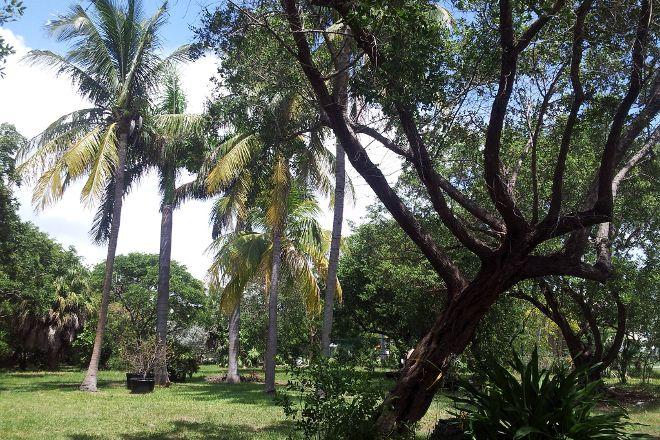 Key West Wildlife Center, Key West, United States