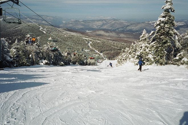Killington Resort, Killington, United States