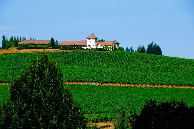 King Estate Winery, Eugene, United States