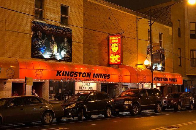 Kingston Mines, Chicago, United States