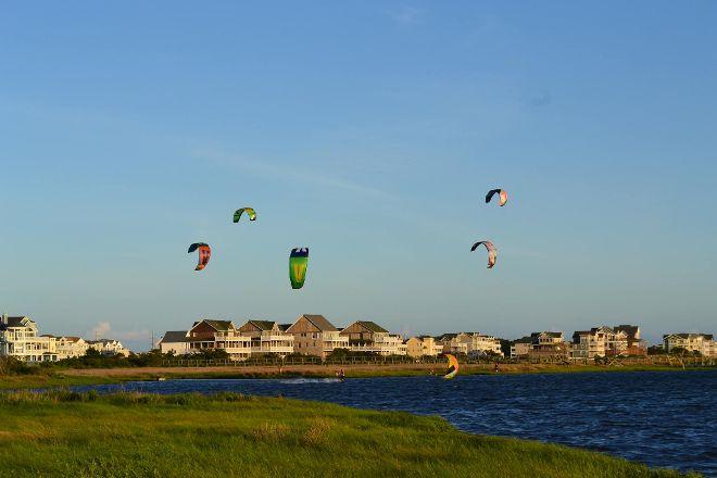 Kite Club Hatteras, Avon, United States