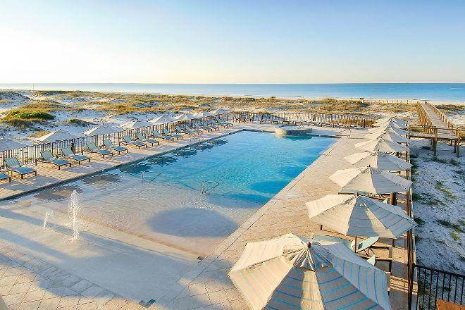 Kiva Dunes Golf Course, Gulf Shores, United States