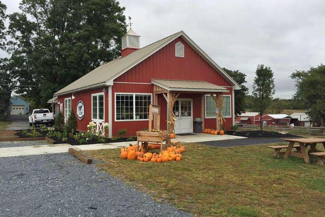 Klein Farms Dairy and Creamery, Easton, United States