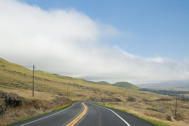 Kohala Mountain Road, Hawi, United States