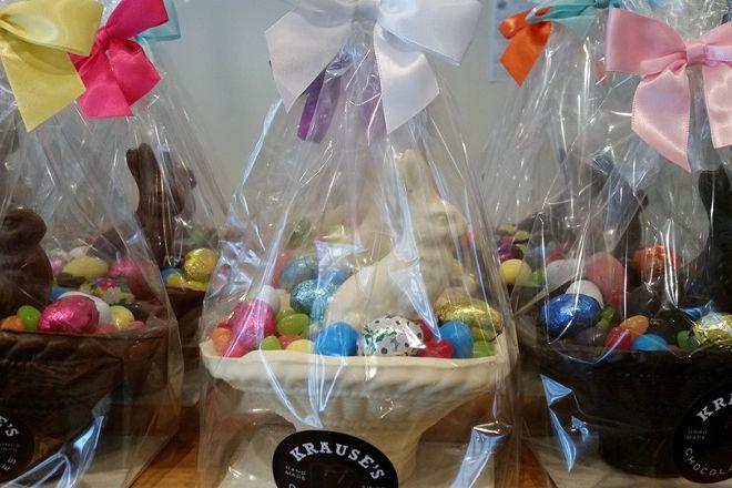 Krause's Chocolates, Saugerties, United States