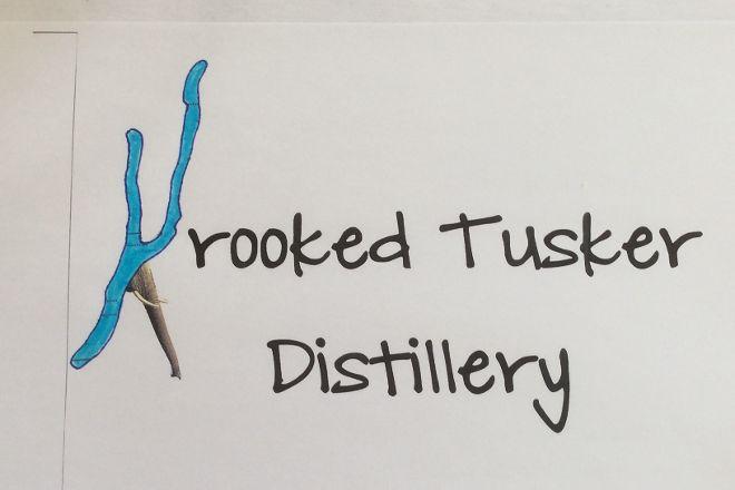 Krooked Tusker Distillery, Hammondsport, United States