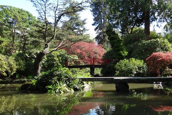Kubota Garden, Seattle, United States