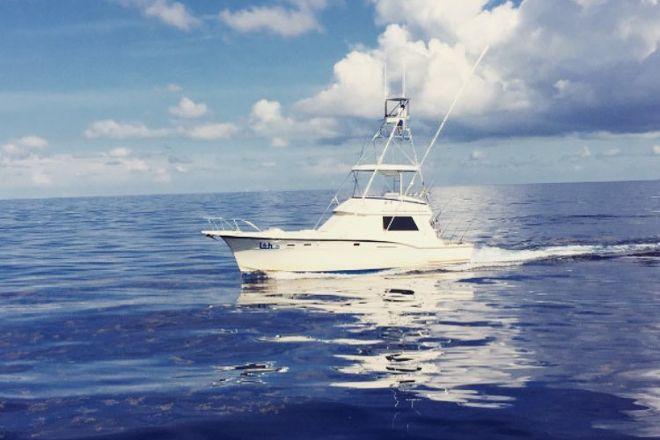 L&H Sportfishing, Key Biscayne, United States
