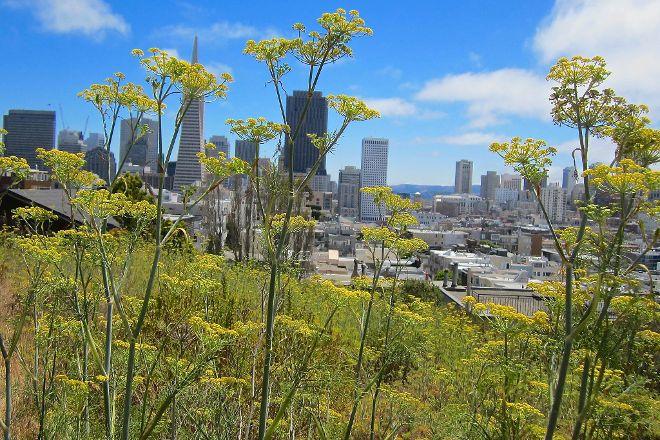 L'Esprit San Francisco, San Francisco, United States