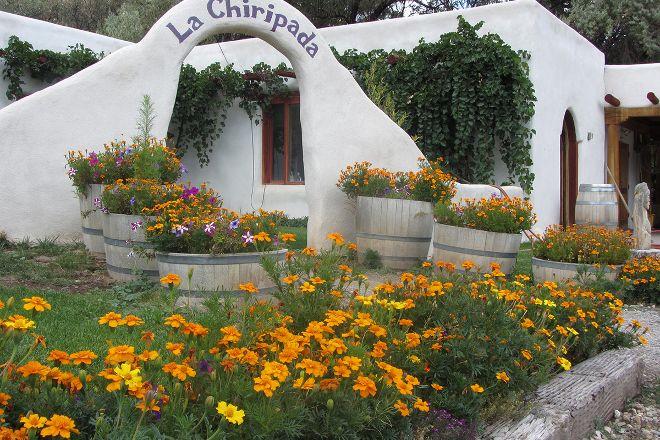 La Chiripada Winery, Dixon, United States