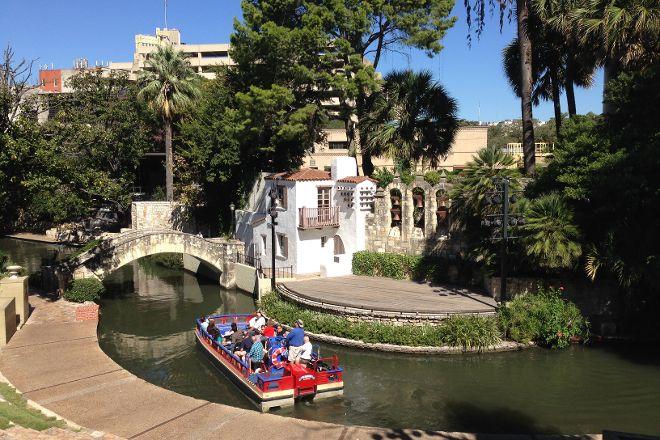 La Villita Historic Arts Village, San Antonio, United States