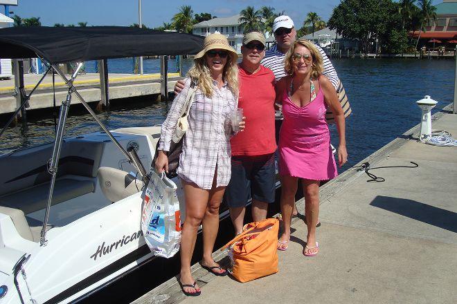 Lacuna Tours, Palm Beach Gardens, United States