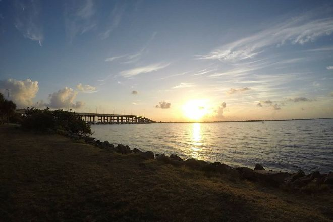Lagoon House, Palm Bay, United States