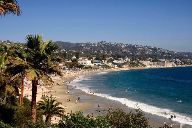 Laguna Beach Art Tours, Laguna Beach, United States