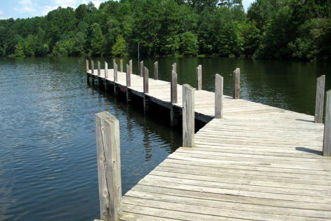 Lake Claiborne State Park, Homer, United States