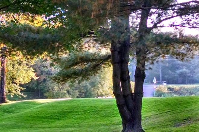 Lake Hallie Golf Course, Chippewa Falls, United States