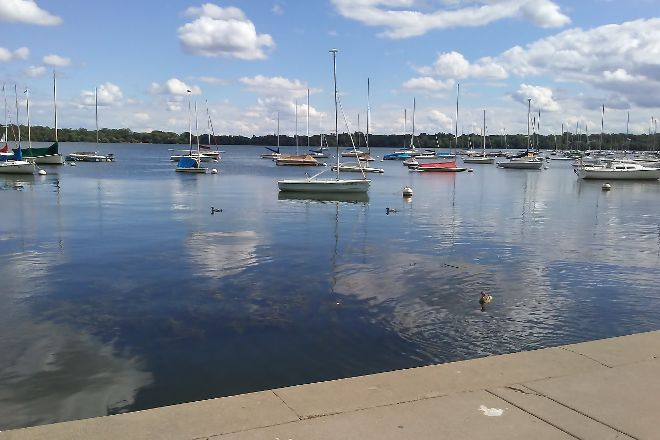 Lake Harriet, Minneapolis, United States