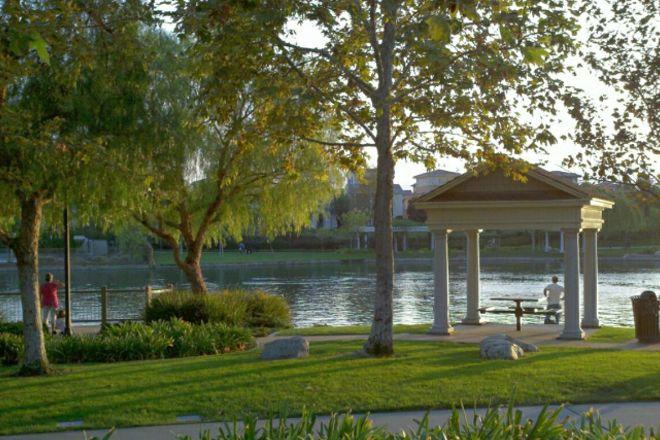 Lake Harveston Park, Temecula, United States