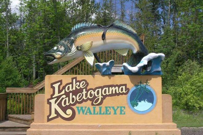 Lake Kabetogama, Kabetogama, United States