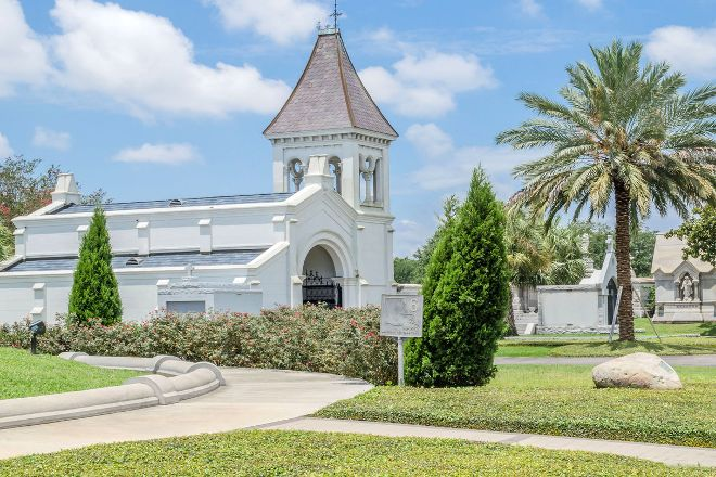 Lake Lawn Metairie, New Orleans, United States