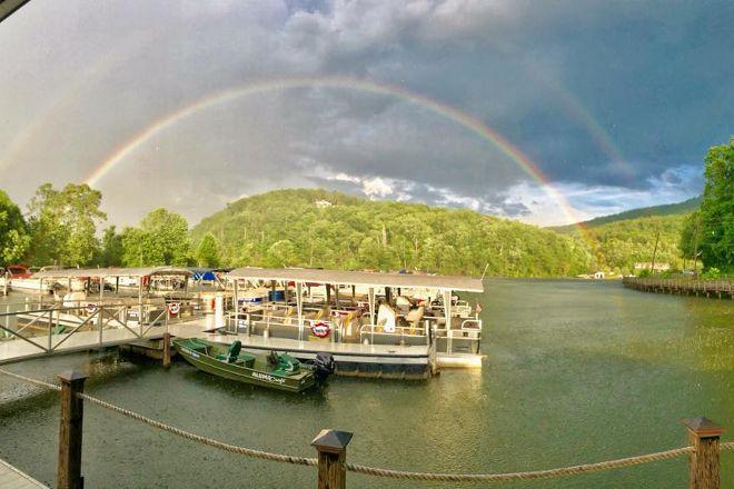 Lake Lure Tours, Lake Lure, United States