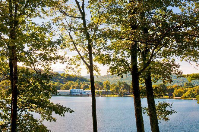 Lake Morey Resort Golf Club, Fairlee, United States